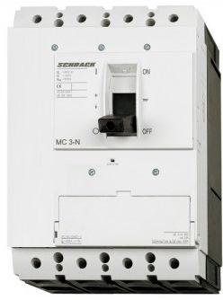 Comutatoare de sarcina MC, 1000Vcc, montaj fix29378