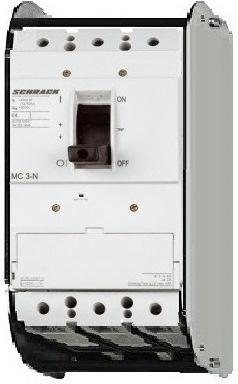 Comutatoare de sarcina MC, in executie plug-in si debrosabile29462