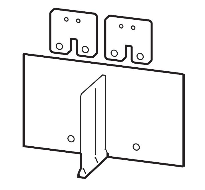 Comutatoare de sarcina MC, 1000Vcc, montaj fix29510