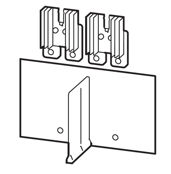 Comutatoare de sarcina MC, 1000Vcc, montaj fix29514