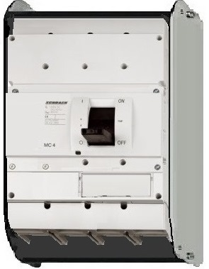 Comutatoare de sarcina MC, in executie plug-in si debrosabile29667