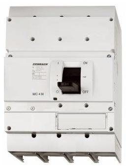 Comutatoare de sarcina MC, 1000Vcc, montaj fix29843