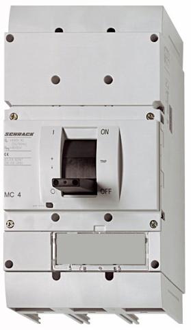Comutatoare de sarcina MC, in executie plug-in si debrosabile30025
