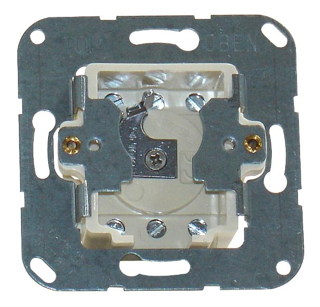 Aparataj terminal Elso - inserturi mecanice cu montaj incastrat30464