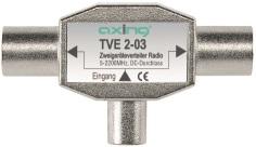 Conectori pentru cablu coaxial, splittere, adaptoare, scule30842