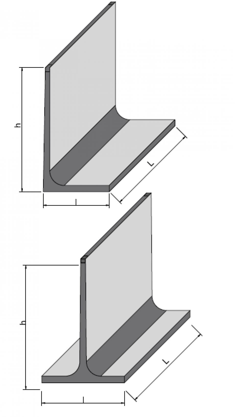 Element de sprijin ES T 225/200/2507006