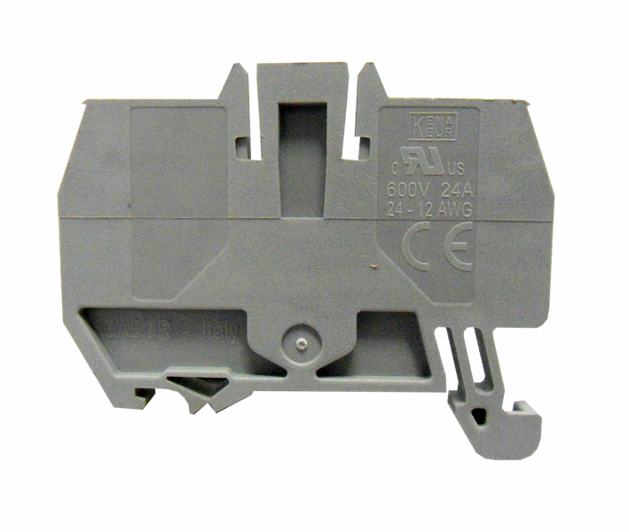 Cleme terminale contact elastic IK231692