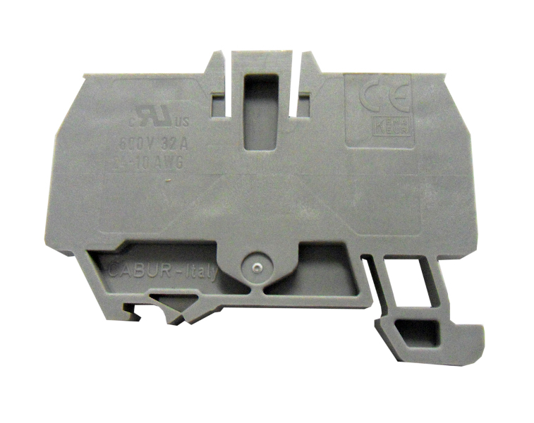 Cleme terminale contact elastic IK231693