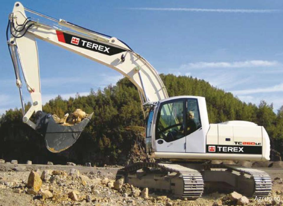 Excavator789