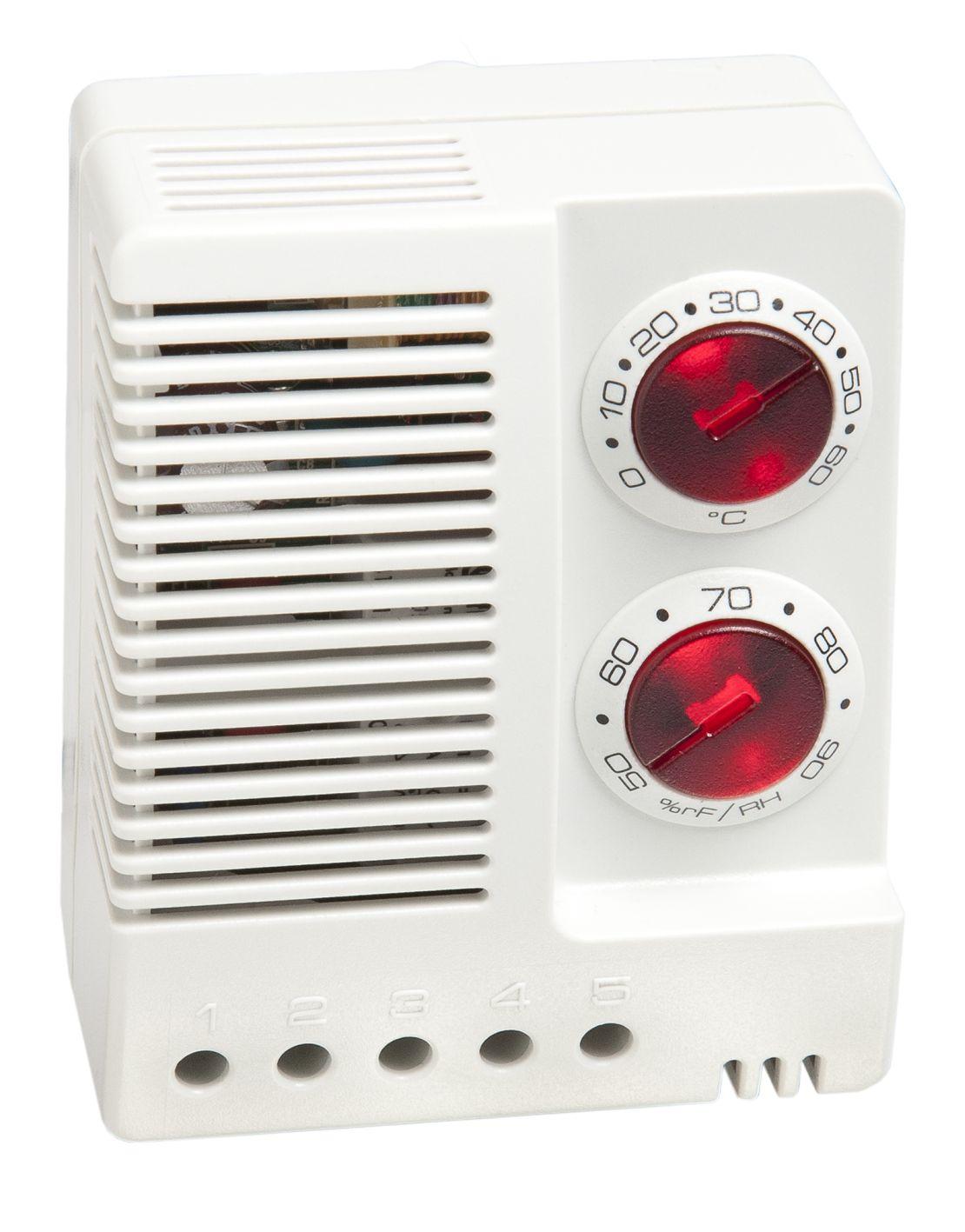 Climatizare si iluminat pentru dulapuri electrice32925