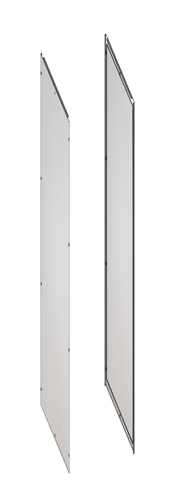 Accesorii pentru dulapuri  inseriabile AT35260