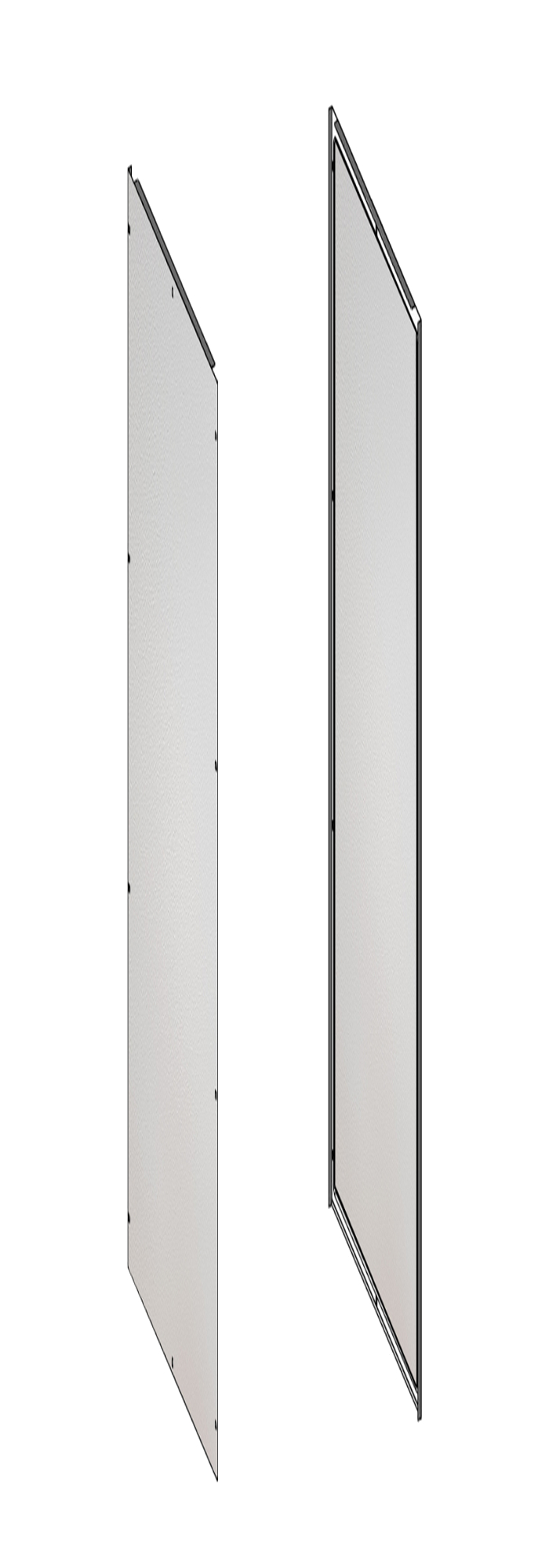 Accesorii pentru dulapuri  inseriabile AT35262