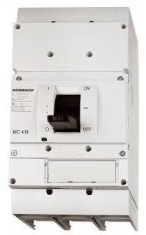 Comutatoare de sarcina MC cu montaj fix35567