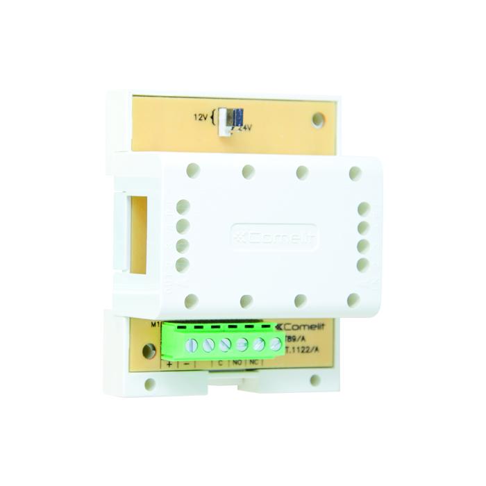 Accesorii pentru magistrale simple cu 2 fire35765