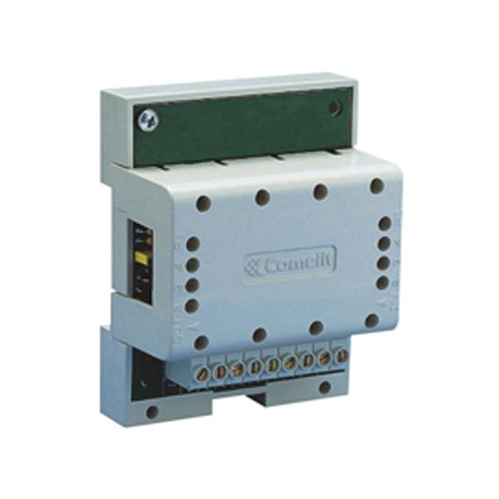 Accesorii pentru sisteme traditionale 4+N35766