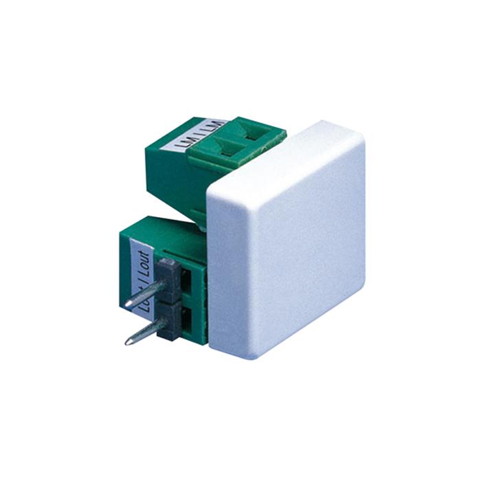 Accesorii pentru magistrale simple cu 2 fire35807