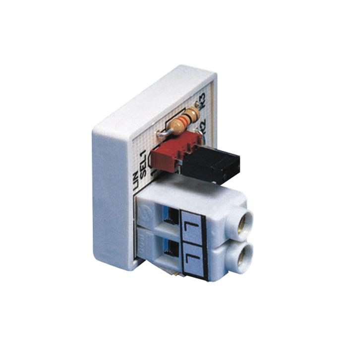 Accesorii pentru magistrale simple cu 2 fire35808