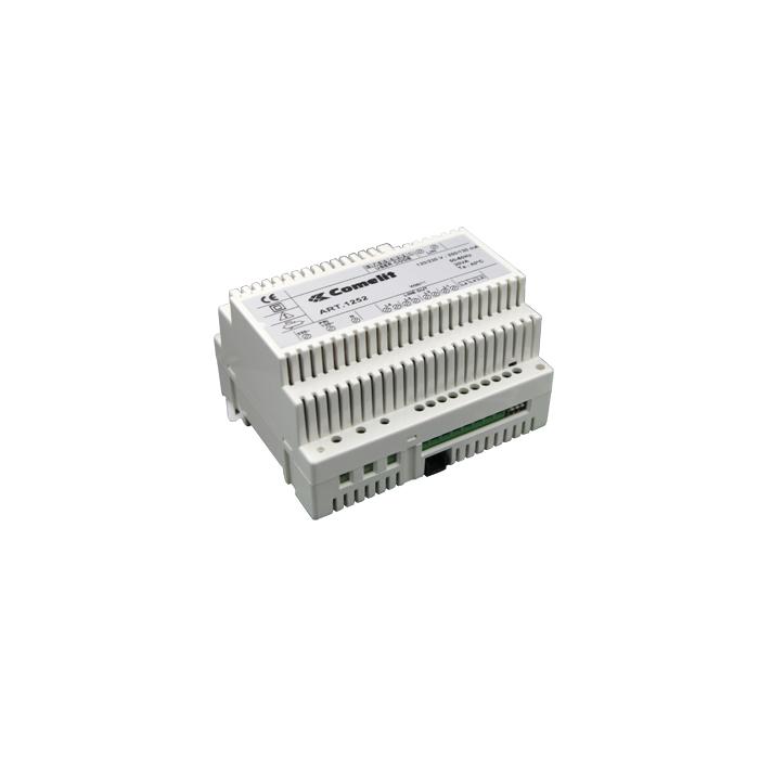 Accesorii pentru magistrale simple cu 2 fire35846