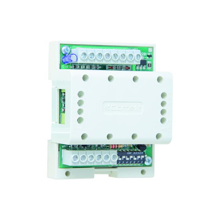 Accesorii pentru magistrale simple cu 2 fire35854