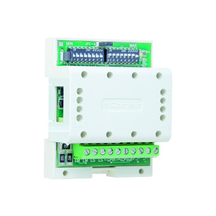 Accesorii pentru magistrale simple cu 2 fire35879