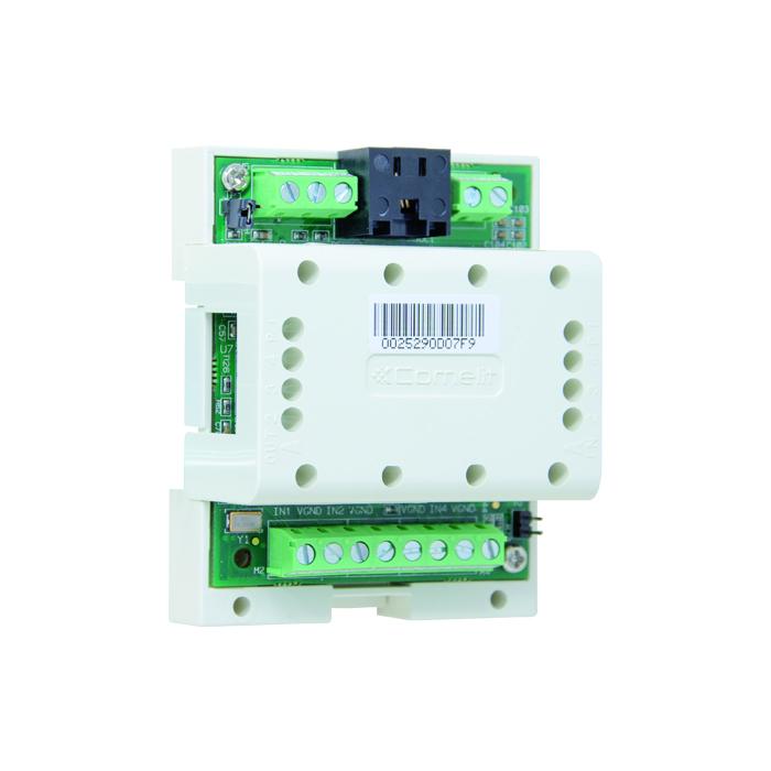 Accesorii pentru kituri de interfonie IP (VIP)35897
