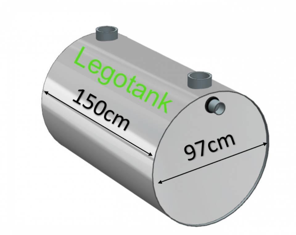 Fose septice 1000 litri8035