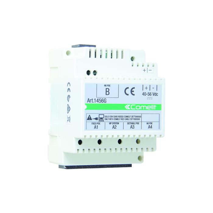 Accesorii pentru kituri de interfonie IP (VIP)35917