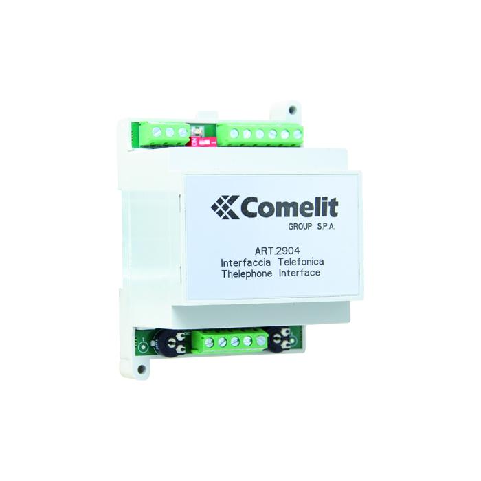 Accesorii pentru magistrale simple cu 2 fire35980