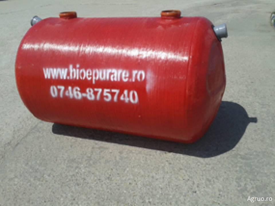 Fose septice 1000 litri8094