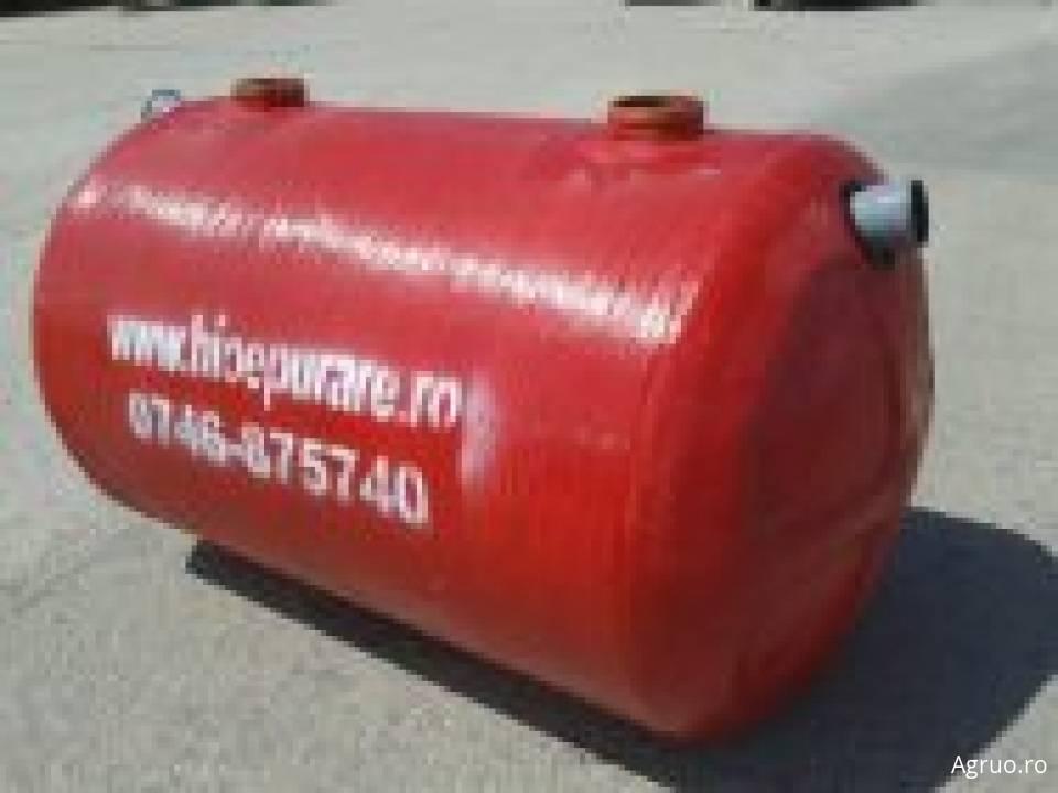 Separator SG 20008110