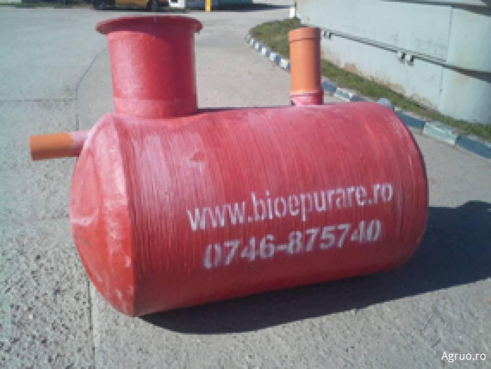 Separator de hidrocarburi8111