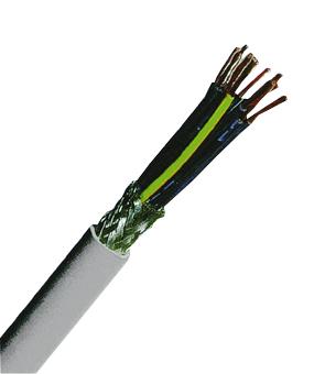 Cabluri de comanda cu izolatie din PVC36438