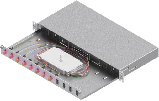 Cablare cu fibre optice36555
