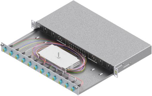 Cablare cu fibre optice36564