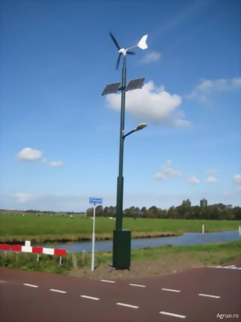 Turbine eoliene 1-1000 W8133