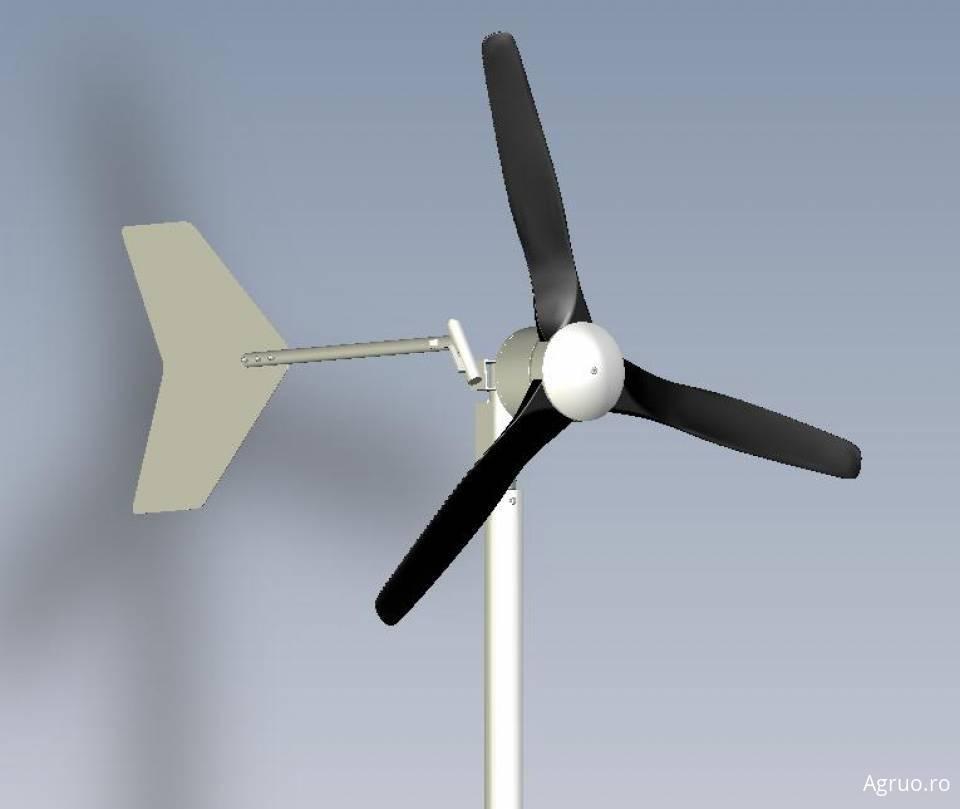 Turbine eoliene 1-1000 W8131