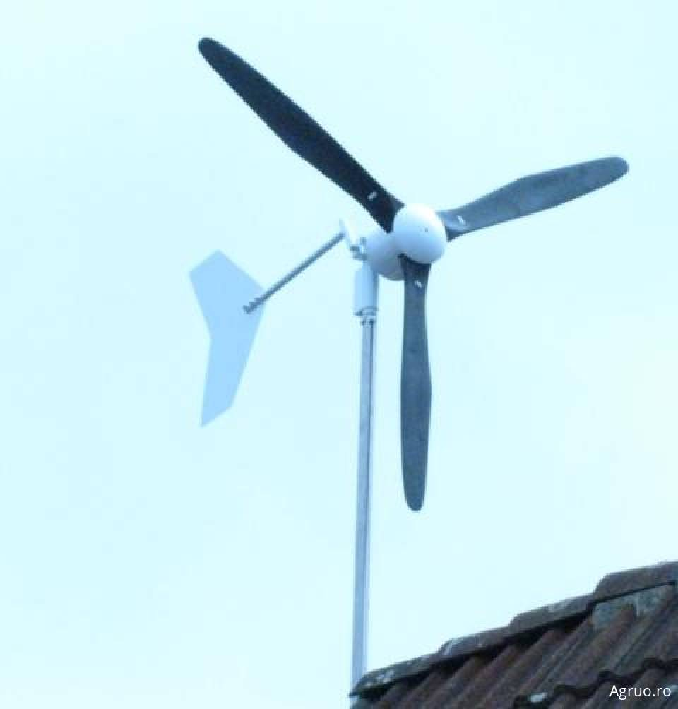 Turbine eoliene 1-1000 W8130