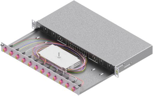 Cablare cu fibre optice36566
