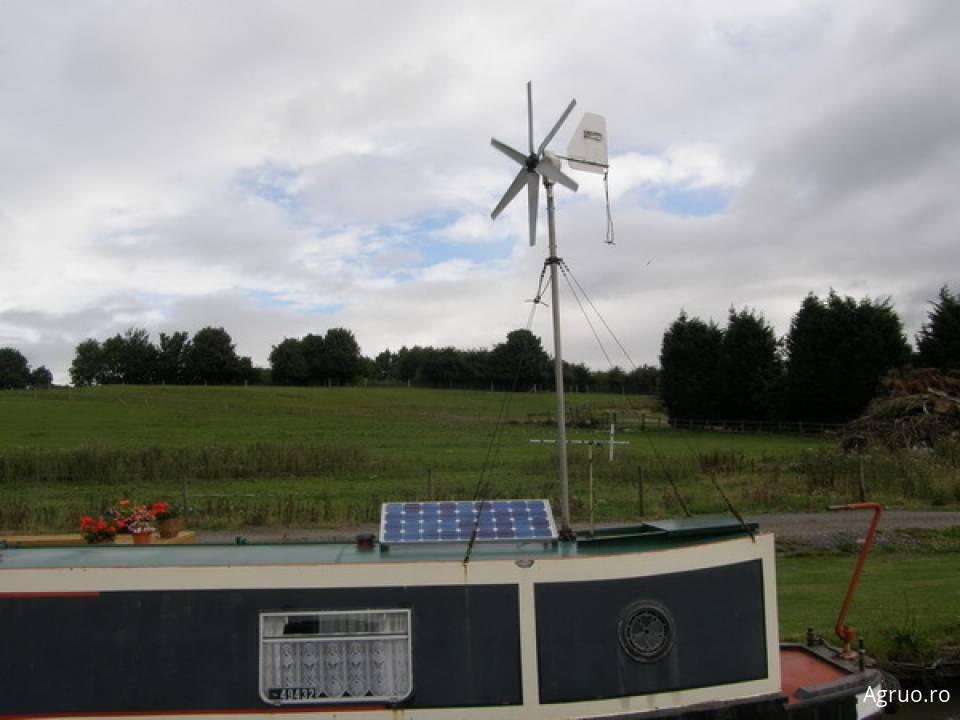 Turbine eoliene 1-1000 W8138