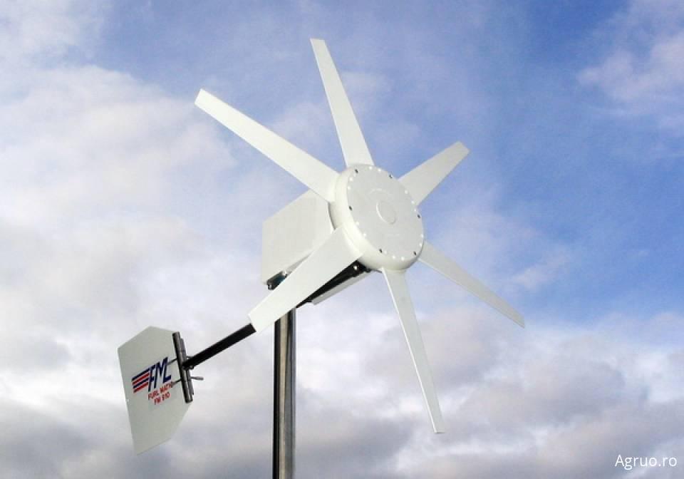 Turbine eoliene 1-1000 W8144