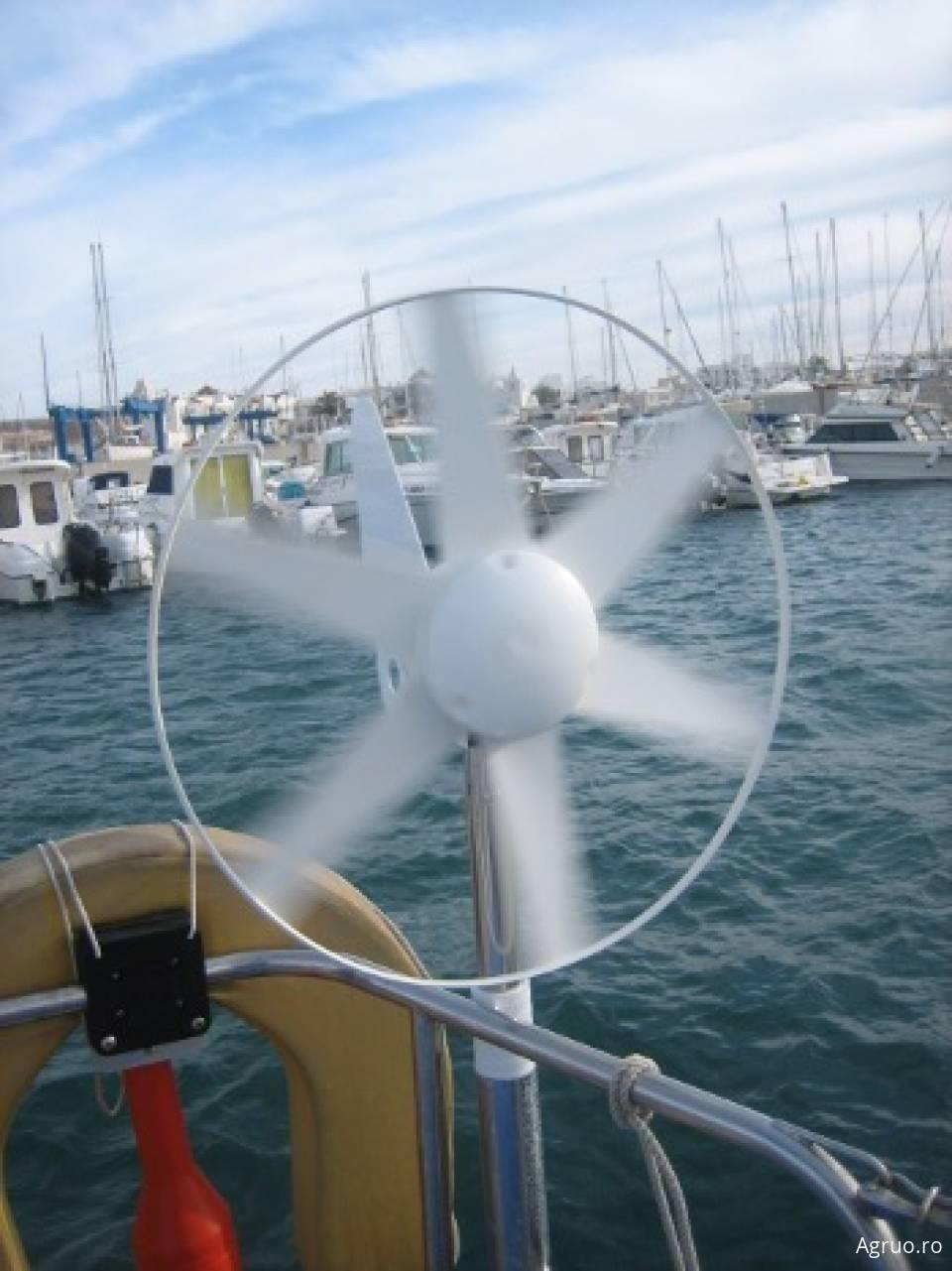 Turbine eoliene 1-1000 W8150