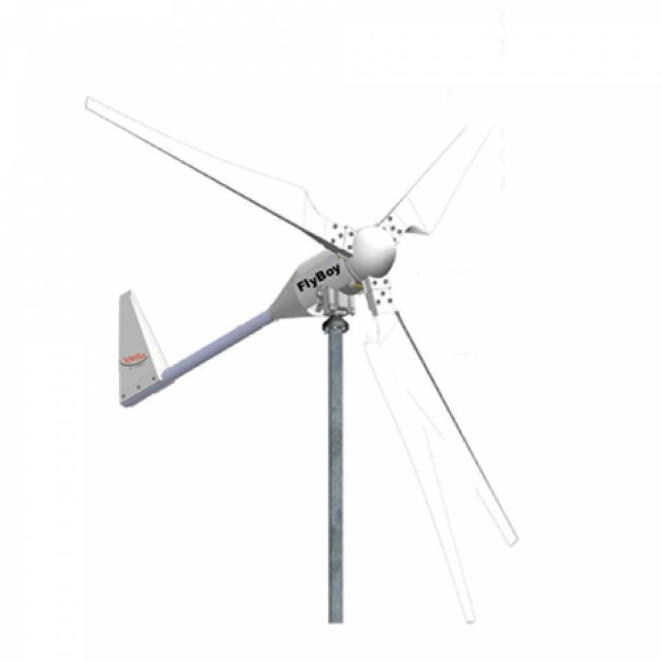 Centrale eoliene 5-10KW8183