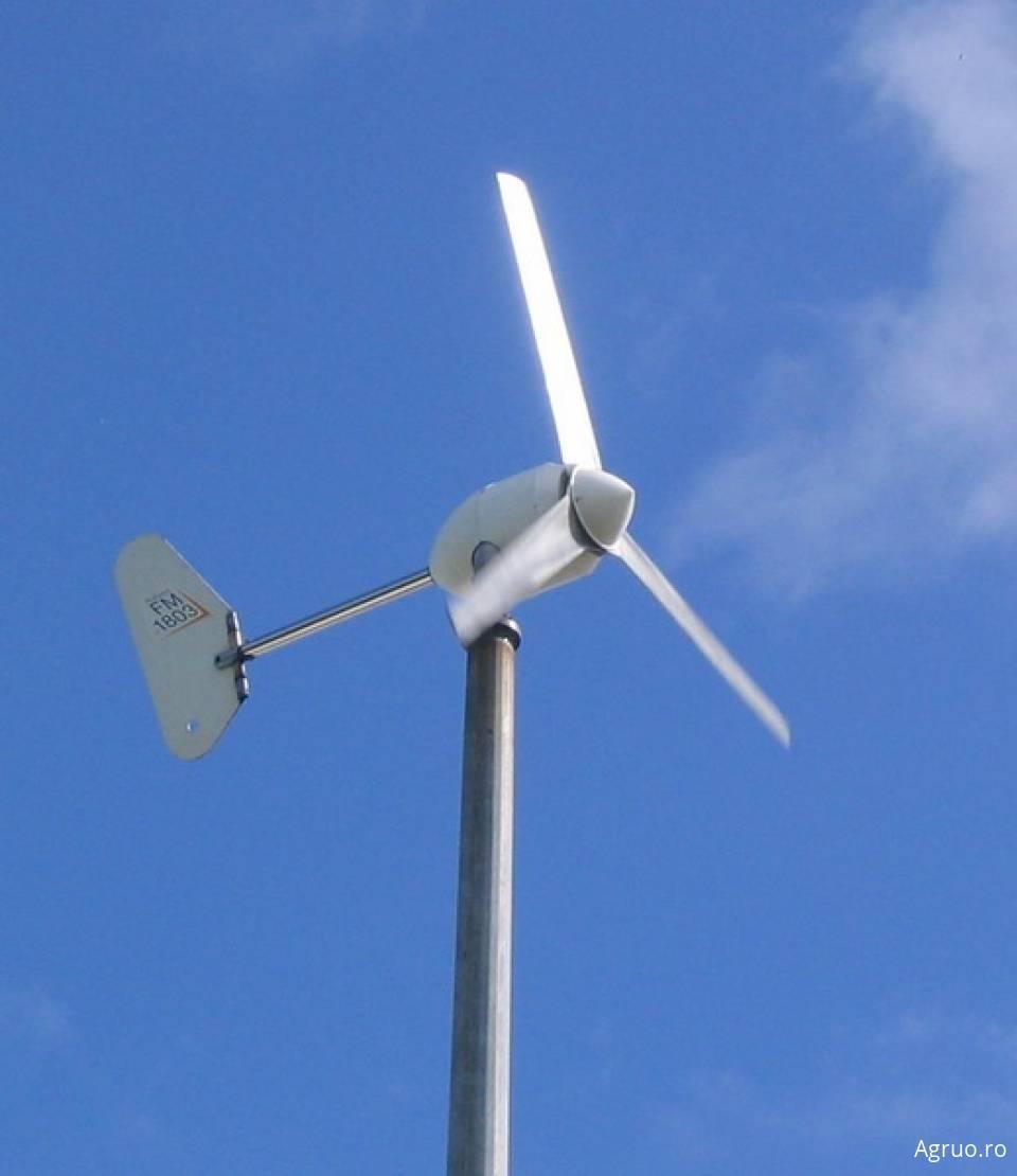 Instalatii eoliene pentru casa8216