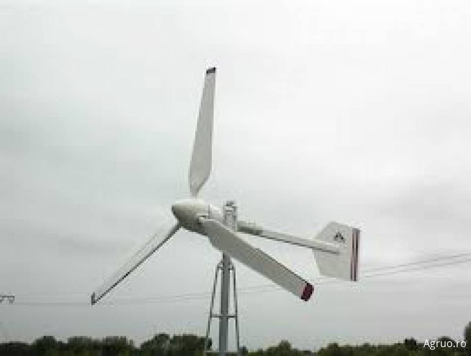 Instalatii eoliene pentru casa8220