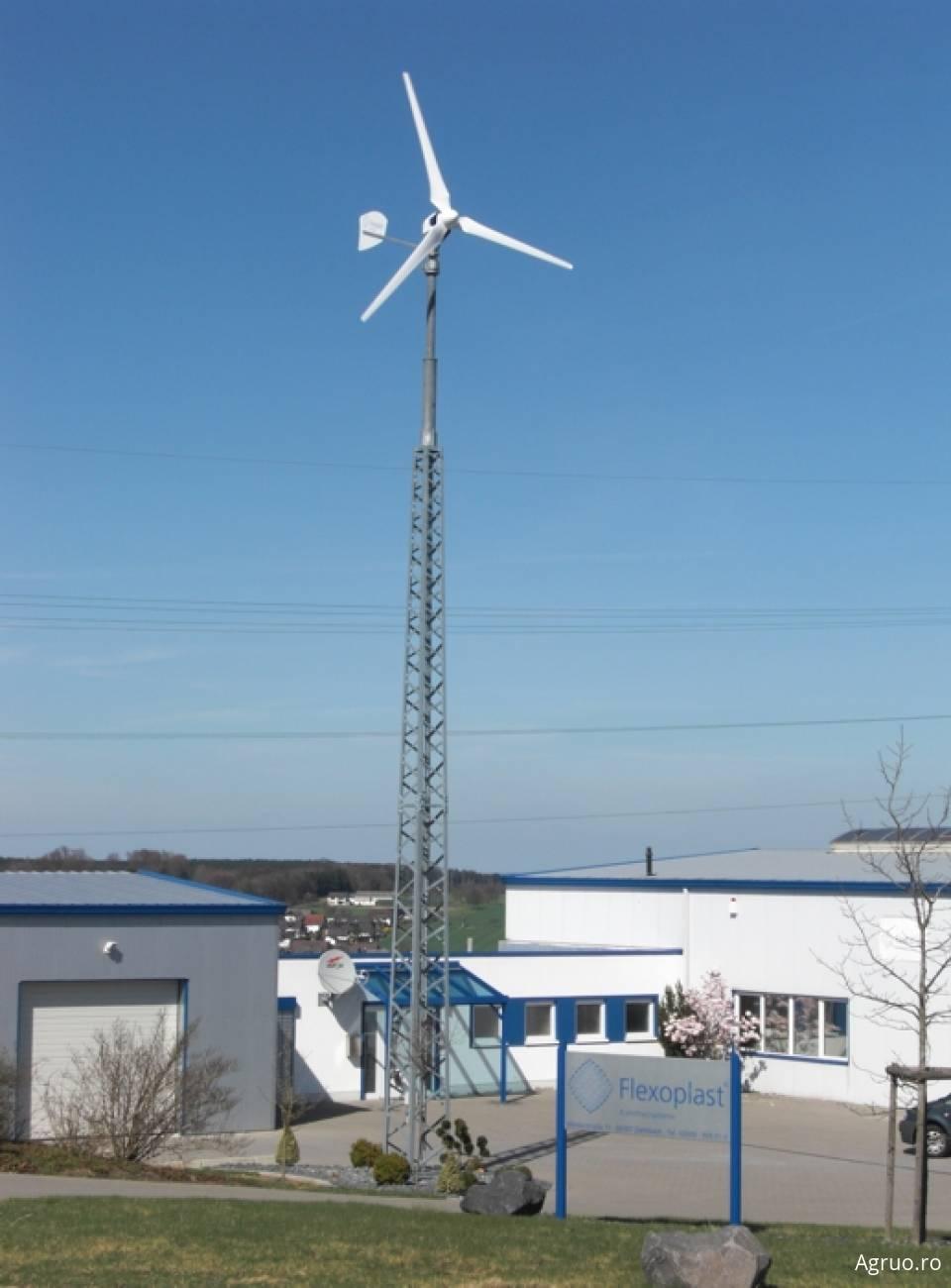 Instalatii eoliene pentru casa8228