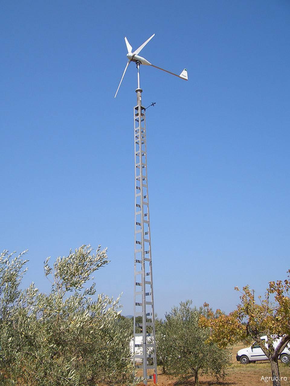 Instalatii eoliene pentru casa8232