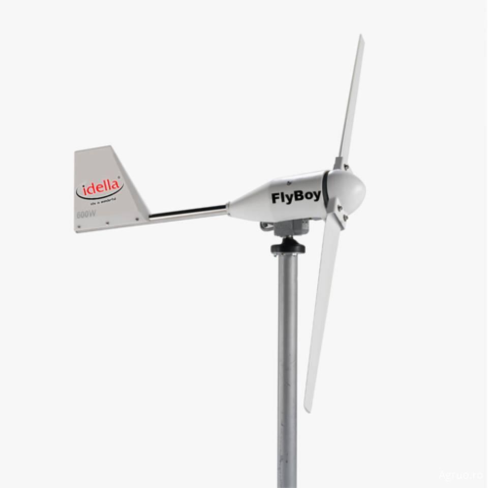 Instalatii eoliene pentru casa8235