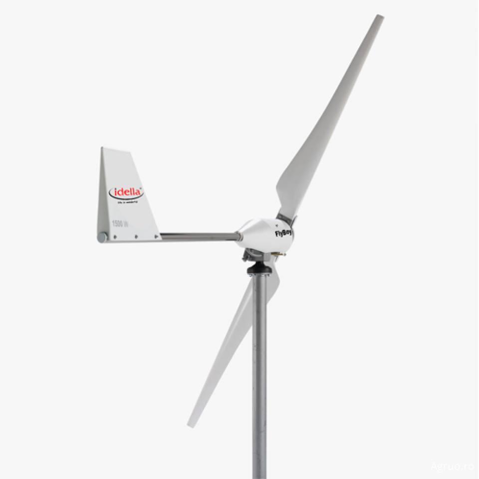 Instalatii eoliene pentru casa8236