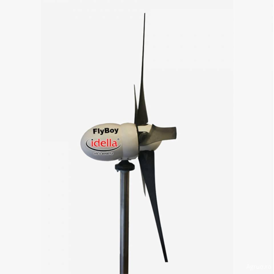 Instalatii eoliene pentru casa8237