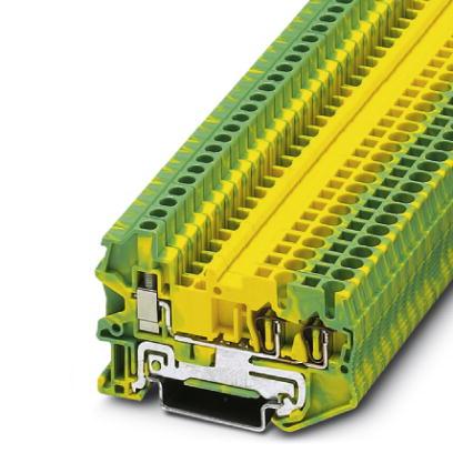 Cleme sir conexiune cu arc- Seria ST37288